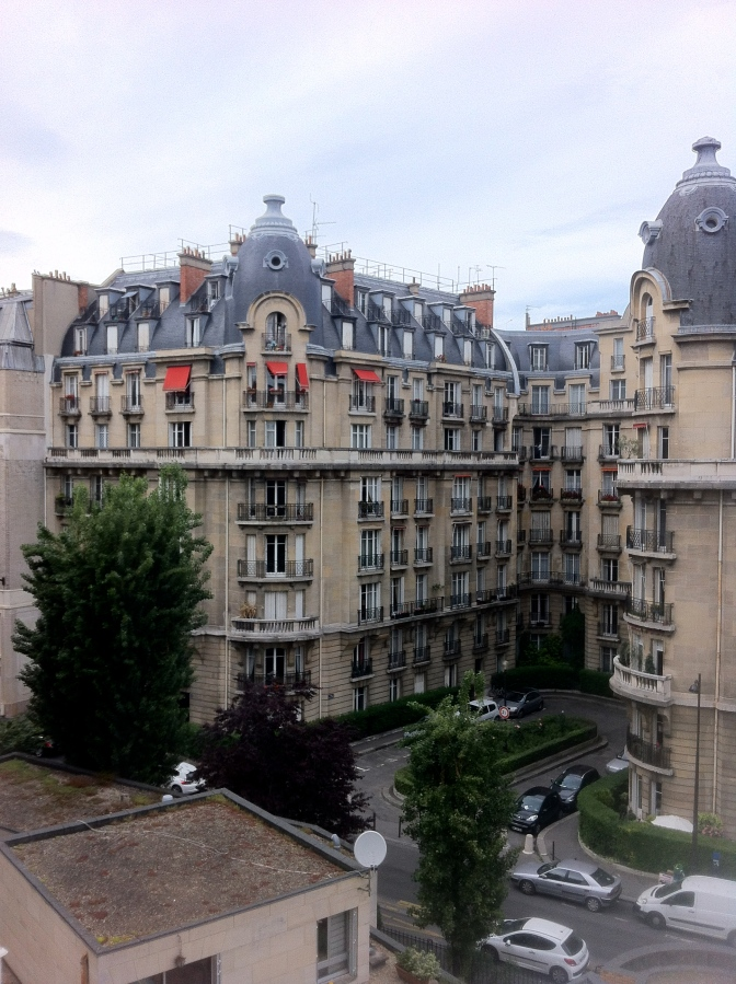 Studying Abroad in France: Housing